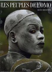 Les peuples de l'omo ; coffret 2 volumes - Intérieur - Format classique