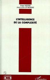 L'intelligence de la complexité - Intérieur - Format classique