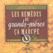 Remedes Grands Meres Ca Marche - Intérieur - Format classique