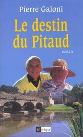 Le Destin Du Pitaud - Intérieur - Format classique