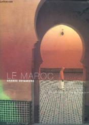 Le Maroc - Couverture - Format classique