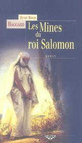 Mines du roi salomon - Intérieur - Format classique