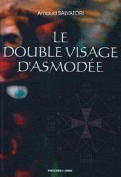Le Double Visage D Asmodee - Couverture - Format classique