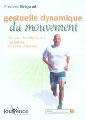Gestuelle dynamique du mouvement - Intérieur - Format classique