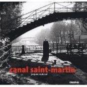 Canal saint-martin - Couverture - Format classique