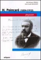 H.Poincare (1854-1912) Physicien - Intérieur - Format classique