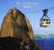 Rio de Janeiro, Brésil - Couverture - Format classique