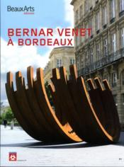 Vente  Bernar Venet à Bordeaux  - Collectif