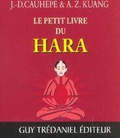 Petit Livre Du Hara (Le) - Intérieur - Format classique