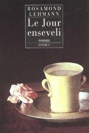 Le Jour Enseveli - Intérieur - Format classique