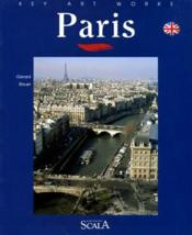 PARIS. Key Art Works - Couverture - Format classique