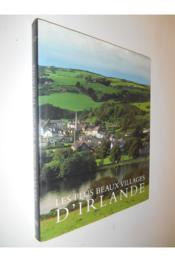 Irlande, les plus beaux villages - Couverture - Format classique