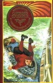 Capitaines courageux - Couverture - Format classique