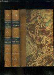 2 Tomes. Talleyrand 1754 - 1838. Tome 1: 1754 - 1799. Tome 2: 1799 - 1815. - Couverture - Format classique