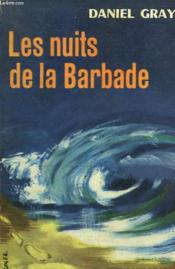 Les Nuits De La Barbade. - Couverture - Format classique