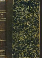 Les Bestiaires - Couverture - Format classique