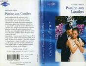 Passion Aux Caraibes - Beyond Reach - Couverture - Format classique