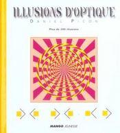 Illusions d'optique - Intérieur - Format classique