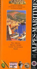 Alpes-Maritimes - Intérieur - Format classique