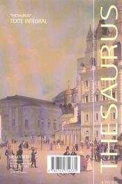 La Russie En 1839 - 4ème de couverture - Format classique