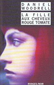 La fille aux cheveux rouge tomate - Intérieur - Format classique