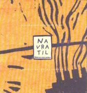 Navratil - Couverture - Format classique