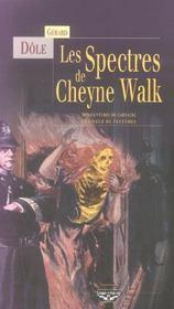 Les spectres de cheyne walk - Intérieur - Format classique