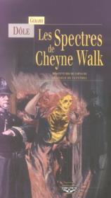 Les spectres de cheyne walk - Couverture - Format classique