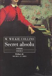 Secret Absolu - Intérieur - Format classique