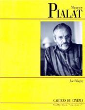 Maurice pialat - Couverture - Format classique
