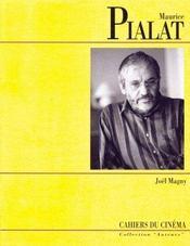 Maurice pialat - Intérieur - Format classique