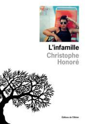 Infamille (L') - Couverture - Format classique