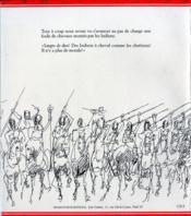 T5 dario fo - johan padan a la decouverte des ameriques - 4ème de couverture - Format classique