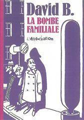 Bombe familiale (la) - Couverture - Format classique