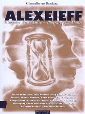 Alexeieff 1901-2001 - Intérieur - Format classique