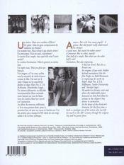 Alexeieff 1901-2001 - 4ème de couverture - Format classique