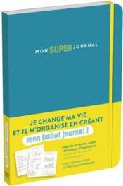 Vente  Mon super journal  - Probst-P - Collectif