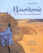 Mauritanie Terre De Reve Et D'Aventure - Intérieur - Format classique
