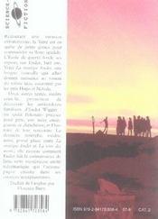 Ender wiggin ; premières rencontres - 4ème de couverture - Format classique