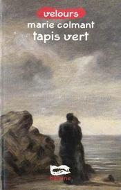 Tapis Vert - Intérieur - Format classique