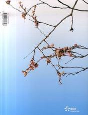So watt ! du design dans l'énergie - 4ème de couverture - Format classique