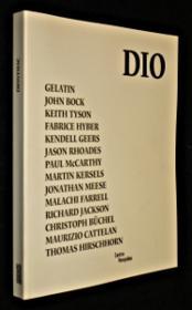 Dio - Couverture - Format classique