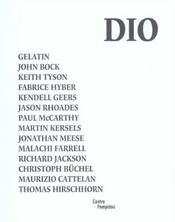 Dio - Intérieur - Format classique