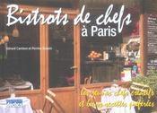 Bistrots De Chef A Paris 2006 - Intérieur - Format classique