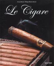 Cigares Du Monde - Intérieur - Format classique