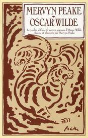 Le jardin d'éros et autres poèmes d'oscar wilde - Intérieur - Format classique