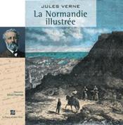 Géographie illustrée de la Normandie t.1 - Couverture - Format classique