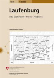 Laufenburg - Couverture - Format classique