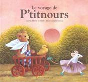 Le Voyage De P'Titnours - Intérieur - Format classique