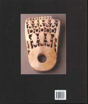 Coffret L'Art Oceanien - 4ème de couverture - Format classique